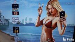 Игровые приставки - PS3 500гб + 2 джойстика + 35 игр /беспл-я доставка, 0