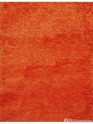 Ковер с длинным ворсом Shaggy Xxx 00063A STAN ORANJ / ORANJ (1.20 x 1.70 м) по цене 3305₽ - Ковры и ковровые дорожки, фото 0