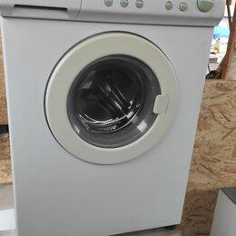Стиральные машины - Машинка стиральная эленберг wm-3620d, 0