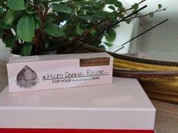 Приборы для ухода за лицом - Микродермароллер Micro Derma Facial Roller Kitsch, 0