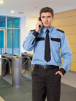 Охранник - Охранник , 0