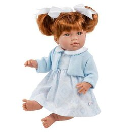 "Куклы и пупсы - Кукла ""ASI"" Нора, 46 см (354240), 0"