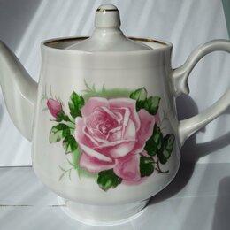 Заварочные чайники - Чайник для заварки, новый, 0