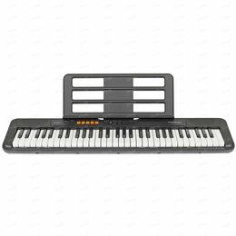 Клавишные инструменты - Синтезатор CASIO casio st-s100, 0