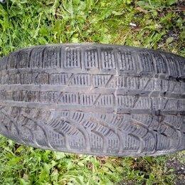 Шины, диски и комплектующие - Автомобильная шина PIRELLI  205/50 R17 зима липучка, 0
