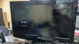 Телевизоры - Телевизор LG 32LH2010, 0