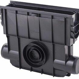 Изоляционные материалы - Пескоуловитель в комплекте с корзиной и крепежом…, 0
