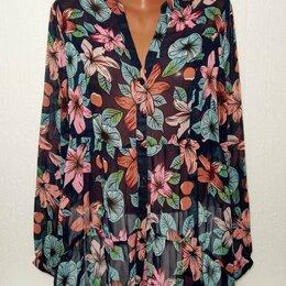 Блузки и кофточки - Блуза  « GINA BENOTTI».  UK – 18 или 50-52., 0