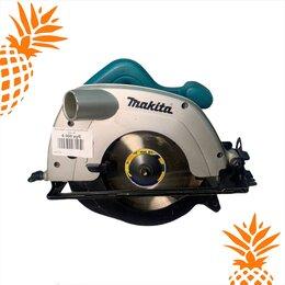 Дисковые пилы - Дисковая пила Makita 5604R, 950 Вт , 0