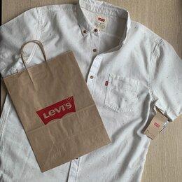 Рубашки - Рубашка levis новая, 0