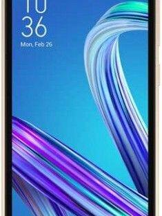 Мобильные телефоны - ASUS ZenFone Live L1 ZA501KL 16Gb Золотой, 0