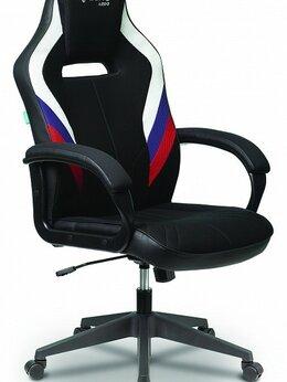 Компьютерные кресла - Кресло игровое Viking 3 AERO RUS, 0