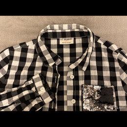 Рубашки и блузы - Рубашка для девочки, 0