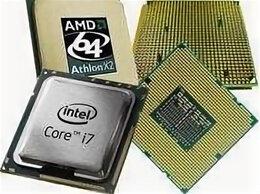 Процессоры (CPU) - процессоры , 0