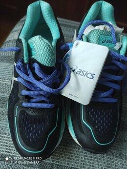 Кроссовки и кеды - женские кроссовки asics 37 р оригинал, 0
