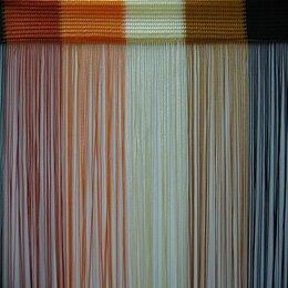 Шторы - Нитяные шторы Vershtor радуга вертикальная 109…, 0
