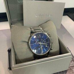 Наручные часы - Мужские наручные часы CALVIN KLEIN K2G271.4N, 0