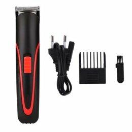 Машинки для стрижки и триммеры - Электрическая машинка для стрижки волос триммер, 0