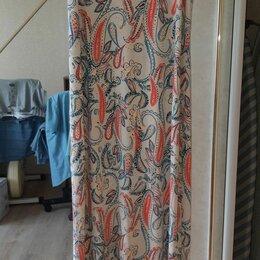 Платья - Платье летнее трикотажное макси, 0