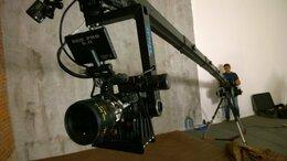 Фото и видеоуслуги - Операторский кран, видеосъёмка, 0