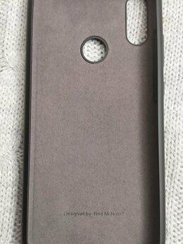 Чехлы - 🔥 Чехол- накладка на Xiaomi Redmi Note 7, 0