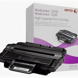 Картриджи - Картридж XEROX WC 3210/3220 (4000стр), 0