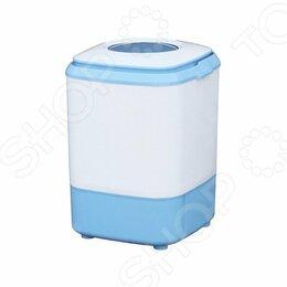 Стиральные машины - стиральная машина Optima MS-35 полуавтомат, 0