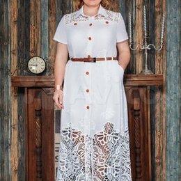 Платья - Сарафан-платье, 0