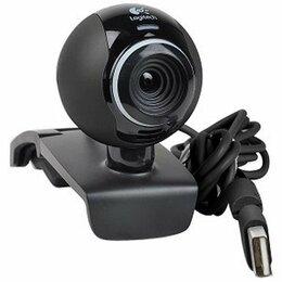 Веб-камеры - Веб-камера Logitech quickсam E1000, 0
