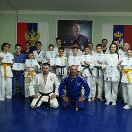 Спорт, красота и здоровье - Уроки самообороны для детей в Красноярске, 0