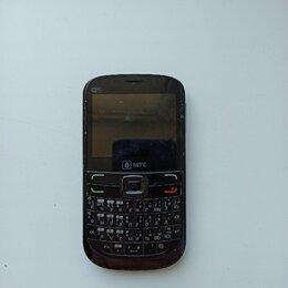 Мобильные телефоны - Телефон МТС рабочий, 0