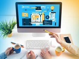 IT, интернет и реклама - Разработка и создание сайтов, 0