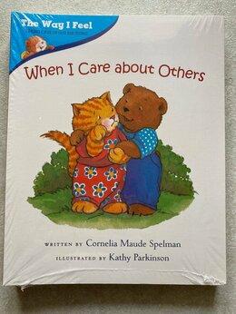 Литература на иностранных языках - The Way I feel, серия детских книг на английском…, 0