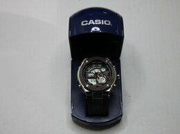 Наручные часы - Мужские часы Casio G-SHOCK, 0