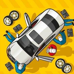 Автосервис и подбор автомобиля - Сварка кузова, замена порогов ,ремонт дна…, 0