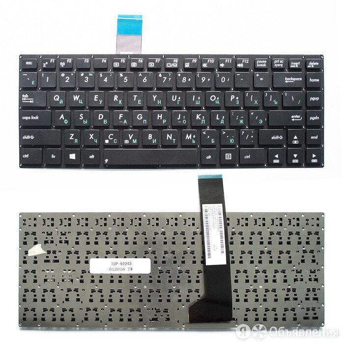 Клавиатуры для ноутбуков по цене 190₽ - Аксессуары и запчасти для ноутбуков, фото 0