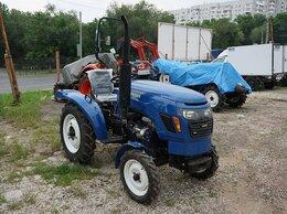 Мини-тракторы - Минитрактор Русич Т 21, Чувашпиллер, 0
