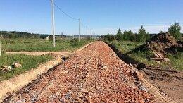Строительные смеси и сыпучие материалы - Строительный мусор, тех отходы, битый кирпич, 0