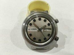 Наручные часы - Советские часы Ракета 3031 на ходу, 0