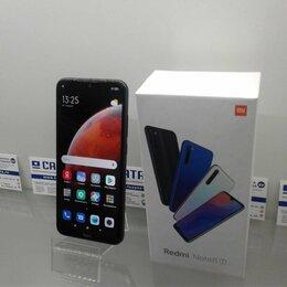 Мобильные телефоны - 6,3 Смартфон Xiaomi Redmi Note 8T, 4G (LTE), 8…, 0