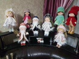 Рукоделие, поделки и товары для них - Интерьерная кукла, 0