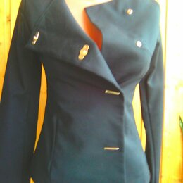 Жакеты - Жакет-пиджак, 0