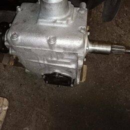 Трансмиссия  - Коробка передач Газ-53,52 (Львовский погрузчик) КПП, 0