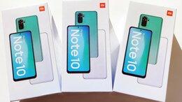 Мобильные телефоны - Xiaomi Redmi Note 10 Гарантия, 0