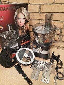 Кухонные комбайны и измельчители - Кухонный комбайн Redmond RFP-3904, 0