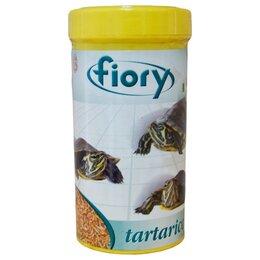 Корма  - Fiory Tartaricca 1 л Корм для черепах гаммарус, 0