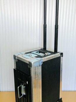Сумки, чехлы для фото- и видеотехники - Кофр алюминиевый, для оборудования и инструмента, 0