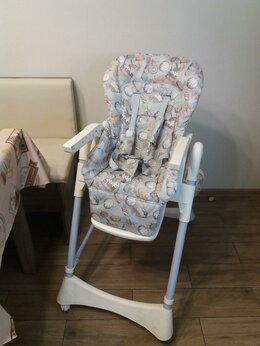 Стульчики для кормления - Стульчик для кормления Happy Baby Kevin V2, 0
