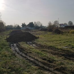 Спецтехника и спецоборудование - Доставка земли,грунта,тофа.глины, 0