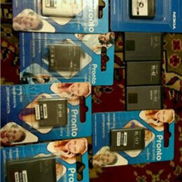 Аккумуляторы - Аккумуляторы на телефон Нокия новые, 0